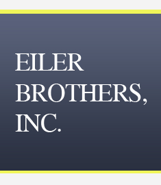 Eiler Brothers, Inc.
