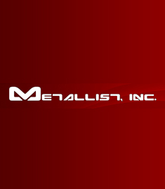 Metallist, Inc.