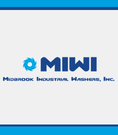 Midbrook Industrial Washers, Inc.